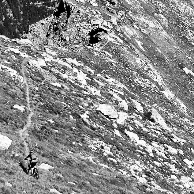 Reko Tour High Stockalper, Foto: Trail Goats