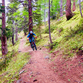 Home Trails, Foto: Trail Goats