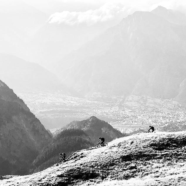 The Fall Line, Foto: Michi Theiler