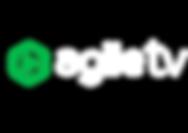 Logo Agile TV - Blanco-01.png