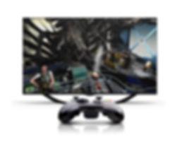 Convierte tu Tv en una consola
