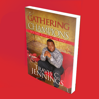 The Gathering of Champions: It's Time to Get in the Ring!