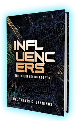 INFLUENCERS the book