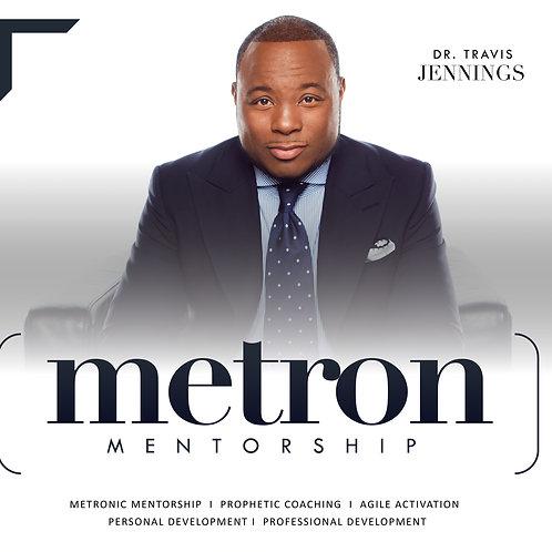 Metron Mentorship Series