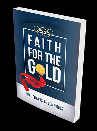 Faith For the Gold