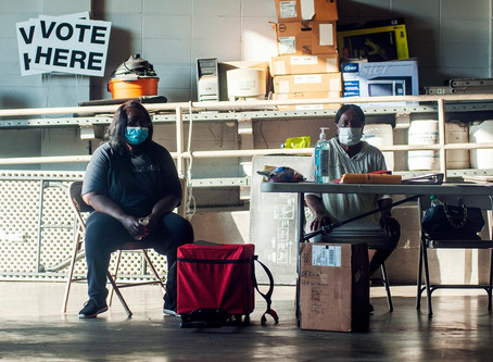 Many states are allowing anyone to vote by mail during the pandemic. Not Mississippi.