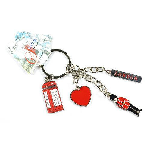 Keychain Charm