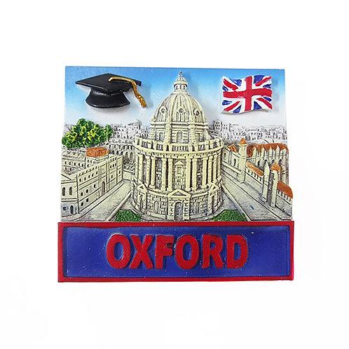 Premium Polyresin Oxford
