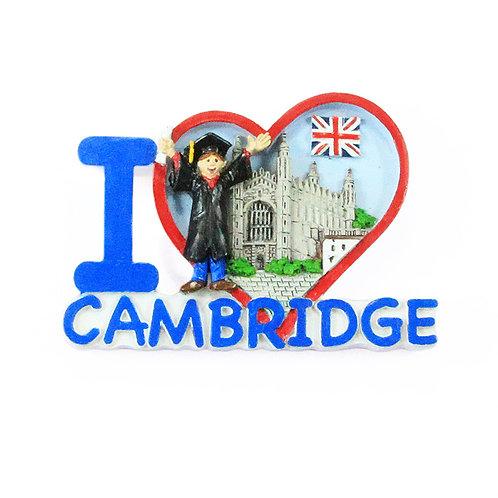 Polyresin Cambridge