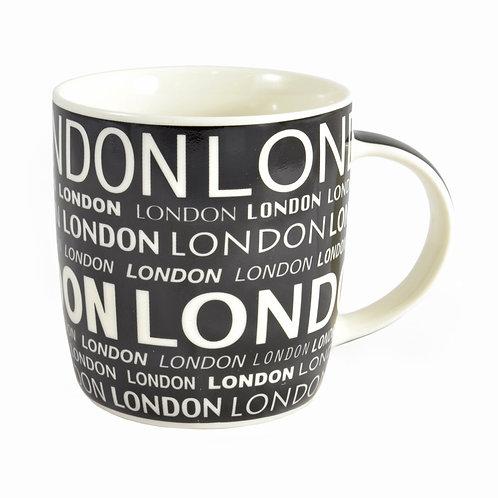 London London London BLACL