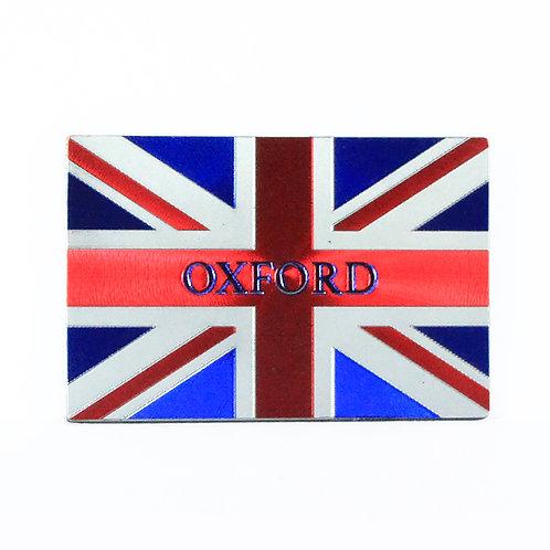 Foil Paper Oxford