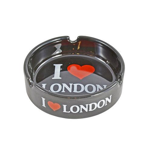 i love london black
