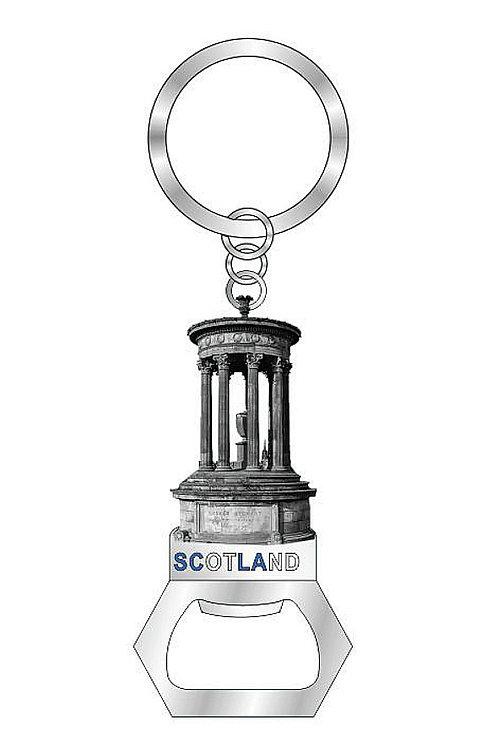 Dugald Stewart bottle opener