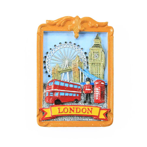 Premium Polyresin London