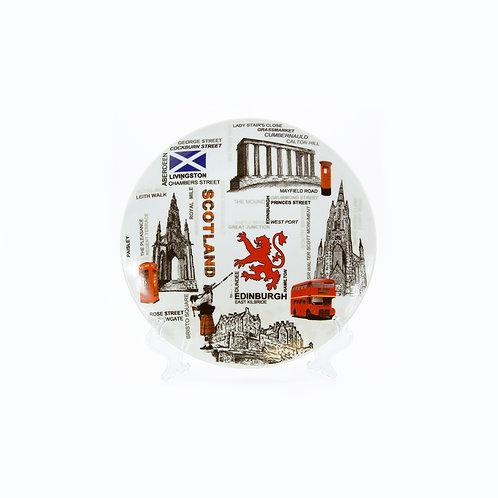 SCOTLAND FONT