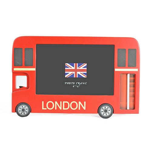 LONDON BUS FRAME
