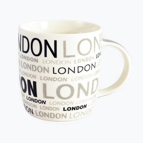 London London London WHITE