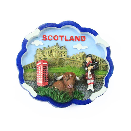 Premium Polyresin Scotland