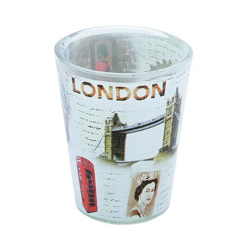 LONDON COOL VINTAGE
