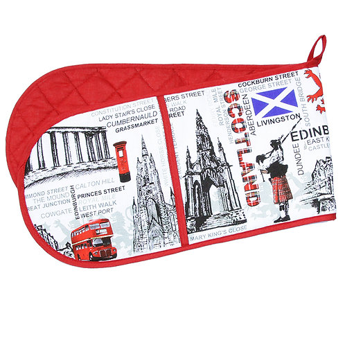 Scotland Fonts