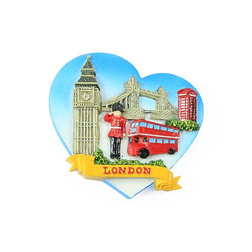 Premium Polyresin London