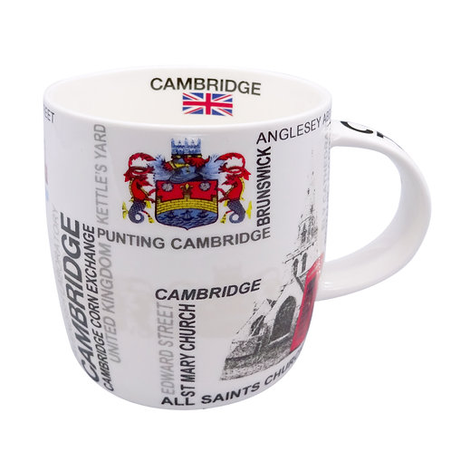 CAMBRIDGE FONT