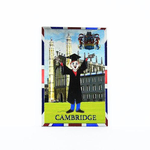 Foil Paper Cambridge
