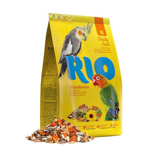 """ריו 21032 מזון מלא לציפורי אהבה וקוקטיילים 1 ק""""ג"""