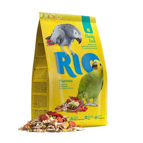 """ריו 21062 מזון מלא לתוכים גדולים 1 ק""""ג"""
