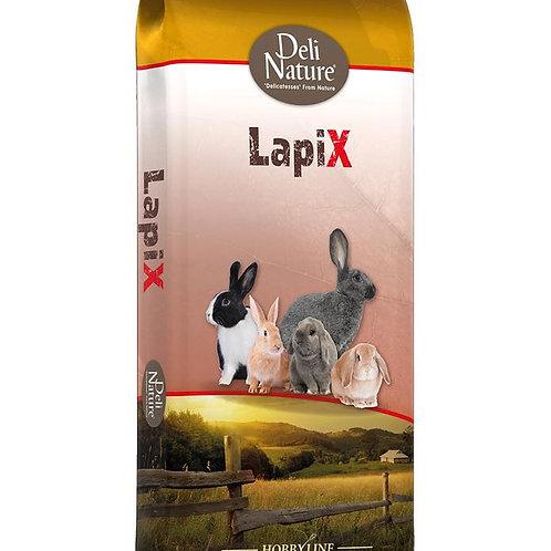 """מזון לארנבים - דיילי נייצ'ר 20 ק""""ג"""