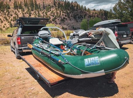 PF: Boat Prep 101