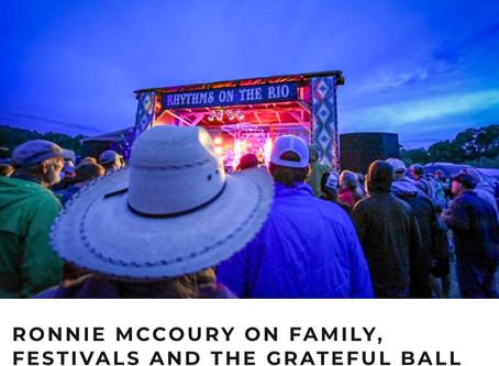 Bluegrass Festy Fam