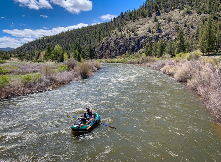 Float Trip Do's & Dont's