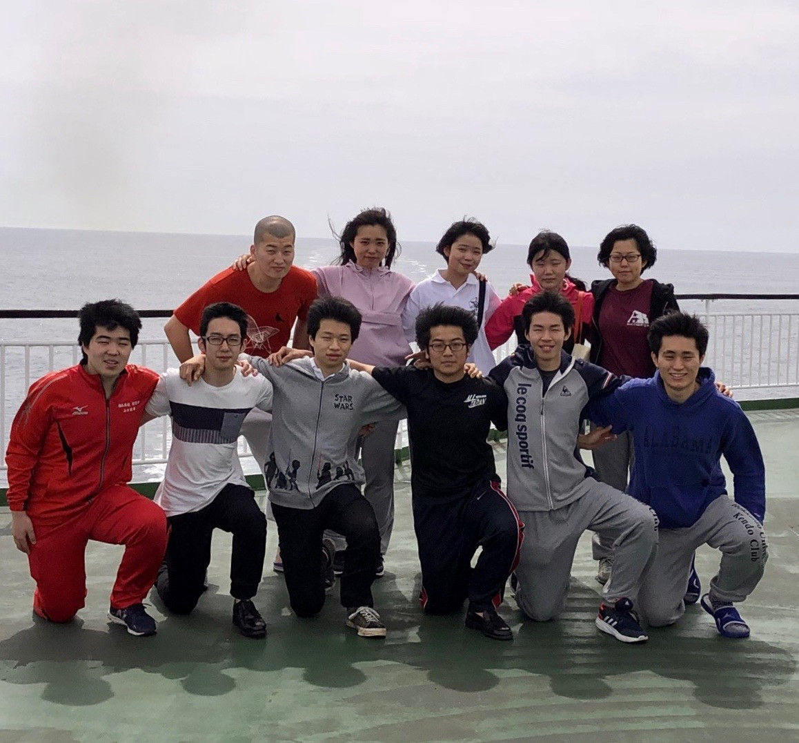 H30東北大学定期戦_1年目集合.jpg