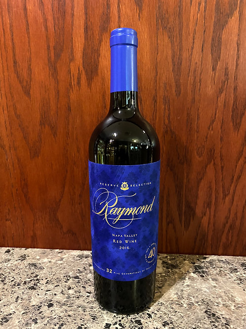 Raymond Reserve Red Wine