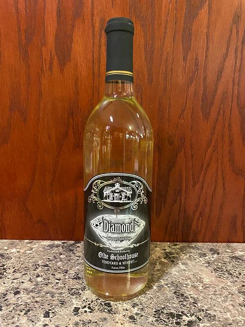 Olde Schoolhouse Vineyard Diamond White Table Wine