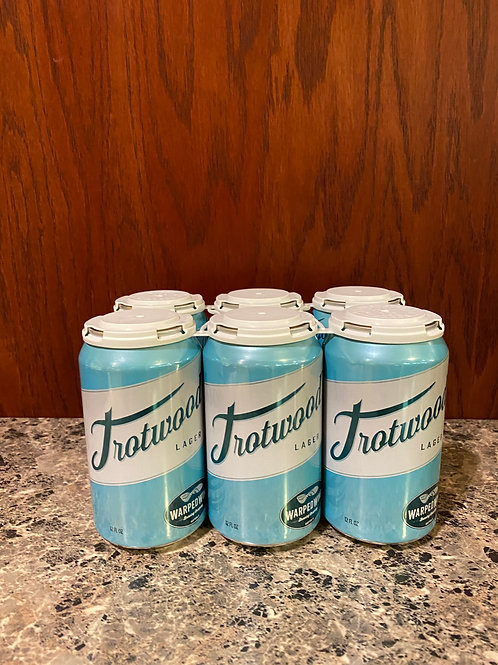 Trotwood Lager