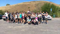 USC Nikkei x USC TAO: Climb Sum and