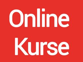 Unser Online-Kurs Angebot