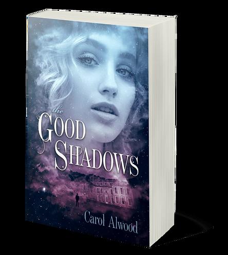 The Good Shadows reader experience gift box