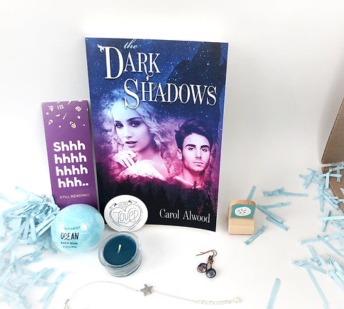 Book Box Three: The Dark Shadows