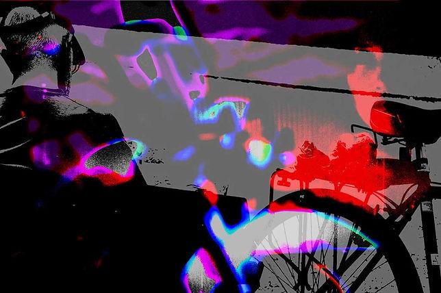 Fernando Braune, série Elementos de Transição