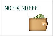 No fix no fee mobile phone repair