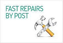 fast mobile phone repair by post