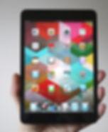 tablets repair