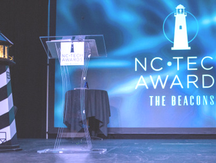 Secure Designs Selected as Finalist for 2016 NC Tech Awards