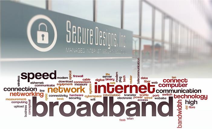 Secure designs secure internet