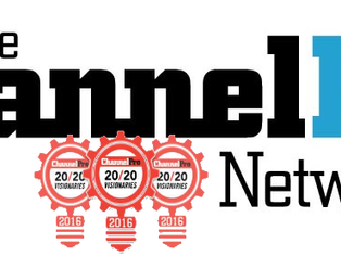 ChannelPro-SMB Adds Secure Designs' CTO Ron Culler to 2016 List of 20/20 Visionaries