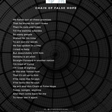Chain of False Hope