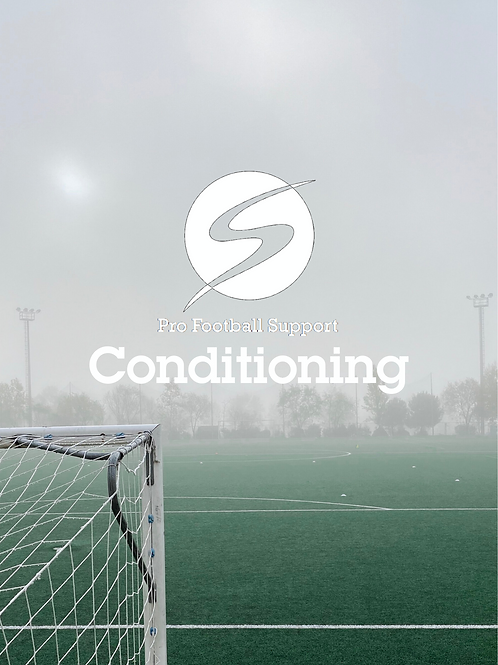 Conditioning Ebook